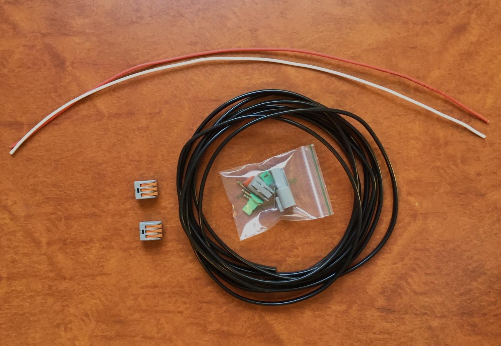 Basic Wiring Kit